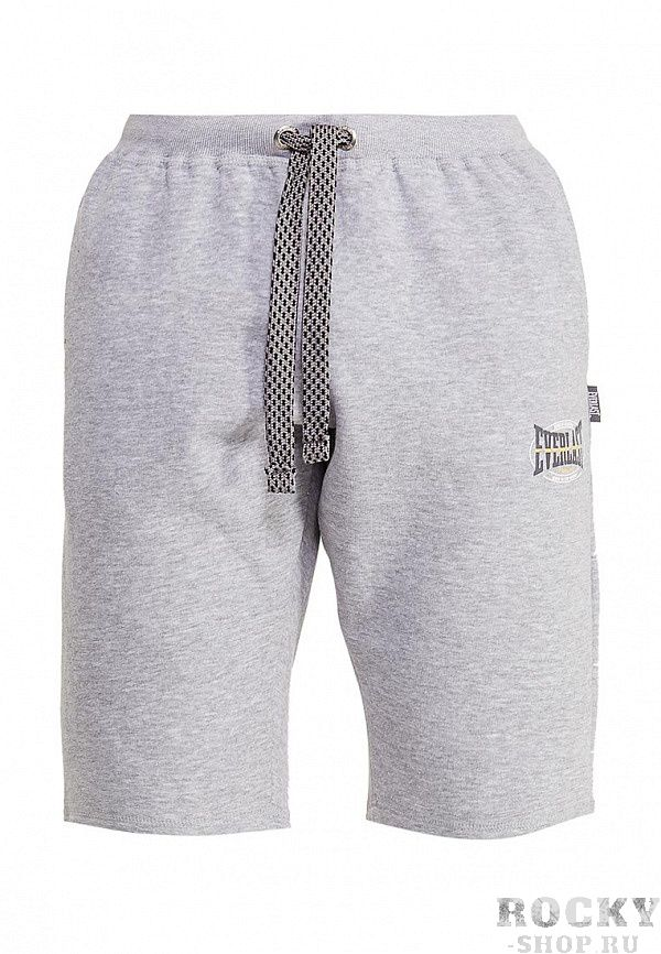Купить Шорты Everlast Sports Grey (арт. 23276)