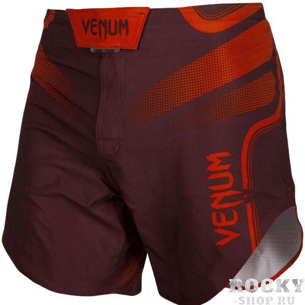 Шорты Venum Tempest 2.0 Red VenumШорты ММА<br>ММА шорты Venum Tempest 2. 0 Red. При разработке шорт был учтен весь богатый научный опыт Venum по созданию бойцовской экипировки ( одежды ММА ). Укороченный крой. Идеально подходят и для тренировочного процесса, и для соревнований даже самого высокого уровня. Материал, использованный для создания бойцовских шорт Venum - это 100% высококачественная легка микрофибра ( полиэстер ). Шорты мма venum очень легкие, но при этом прочные. Благодаря тянущимися материалу, эластичной вставке и боковым разрезам мма шорты Venum не создают никакого дискомфорта бойцу ни в стойке, ни в партере. Крепятся шорты на поясе с помощью липучки и встроенного в пояс шнурка. Рисунок полностью сублимирован в ткань. он не потрескается и не сотрется! Уход: машинная стирка в холодной воде, деликатный отжим, не отбеливать. Состав: 100% полиэстер.<br><br>Размер INT: L