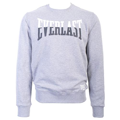 Толстовка Everlast New Grey Everlast фото