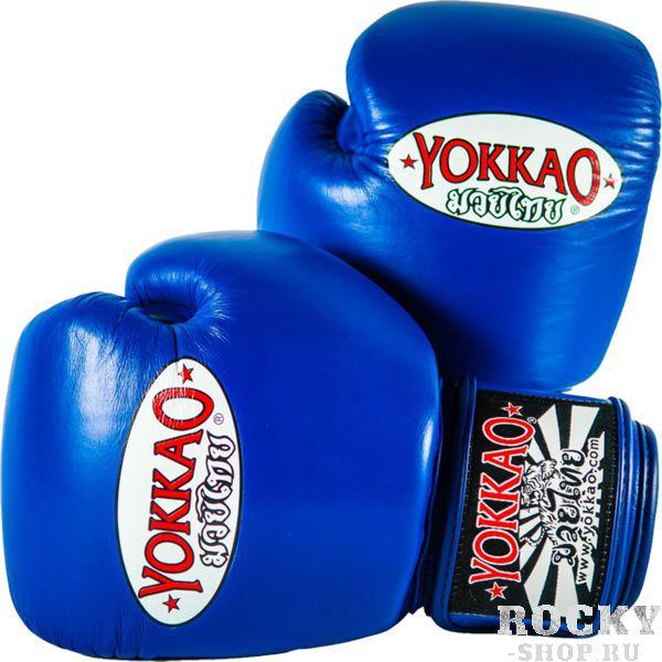 Боксерские перчатки Yokkao Matrix, 12 oz YokkaoБоксерские перчатки<br>Боксерские перчатки Yokkao Matrix. Yokkao - один из лидеров по производству экипировки для тайского бокса. Данные перчатки подойдут и для работы на мешках, и на лапах, и для работы в самых жестких спаррингах. Внутри перчатки наполнены пеной, которая хорошо гасит силу ударов и не дает рукам травмироваться. Большой палец на перчатки зафиксирован. Данные перчатки для бокса выполнены из кожи КРС. Запястье надёжно фиксируется манжетой. Сделаны вручную в Таиланде.<br>