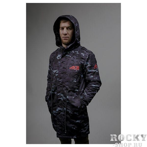 Куртка - Парка ACB ACBКуртки / ветровки<br>Легкая и удобная куртка от известного бойцовского промоушена<br><br>Размер INT: XL