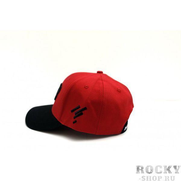 Бейсболка ACB Red (арт. 23658)  - купить со скидкой