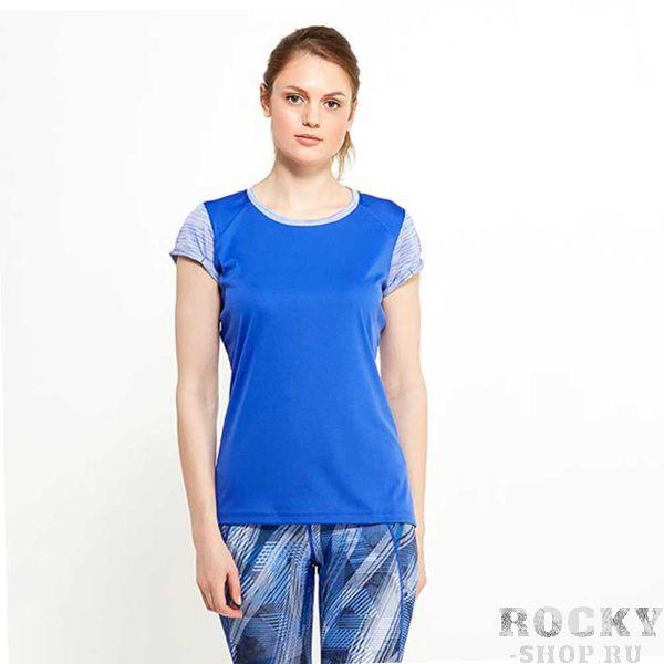 Купить Женская беговая футболка ASICS 141255 8091 FUZEX SS TOP Asics (арт. 23673)
