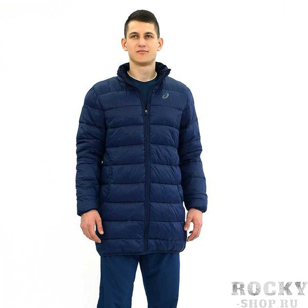 Купить Мужская куртка ASICS 142889 0891 WINTER JACKET Asics (арт. 23725)