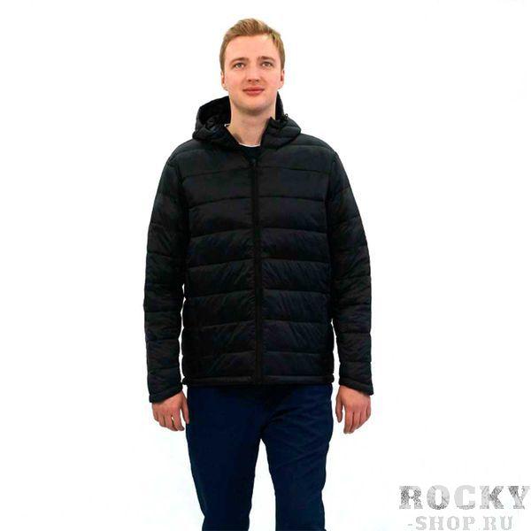 Мужская куртка ASICS 150401 0904 PADDED JACKET AsicsКуртки / ветровки<br>•Стеганая зимняя куртка Asics Padded Jacket выполнена из полиамида и дополнена синтетическим утеплителем. •Куртка дополнена подкладкой из полиамида, воротником-стойкой и капюшоном, который защитит от осадков. •Ветрозащитный материал обеспечивает надежную защиту от холода, даже в самую ветреную погоду вы будете чувствовать себя в тепле и комфорте. •Сбоку имеются втачные карманы на молниях, а также на внутренней стороне два накладных кармана для хранения мелких аксессуаров.<br><br>Размер INT: L