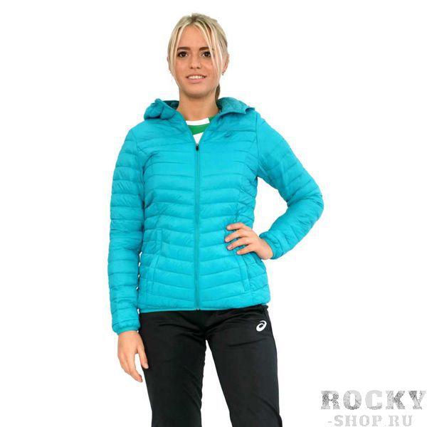 Купить Женская куртка ASICS 134779 8065 PADDED JACKET Asics (арт. 23787)