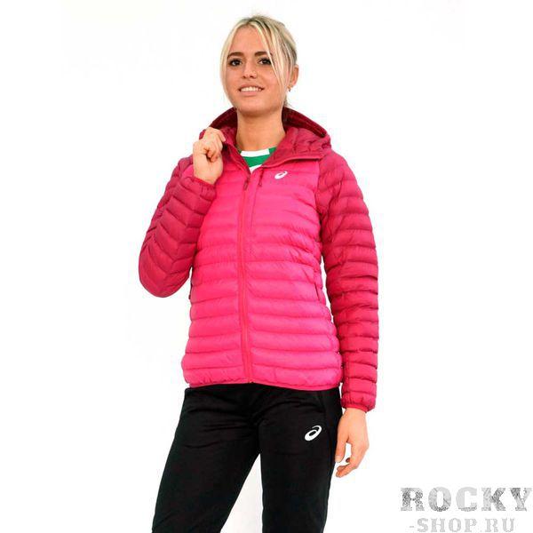 Купить Женская куртка ASICS 142225 2097 CORPORATE WINTER JACKET (W) Asics (арт. 23795)