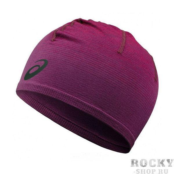 Демисезонная шапка ASICS 146820 0290 SEAMLESS BEANIE OMBRE Asics (арт. 23799)  - купить со скидкой