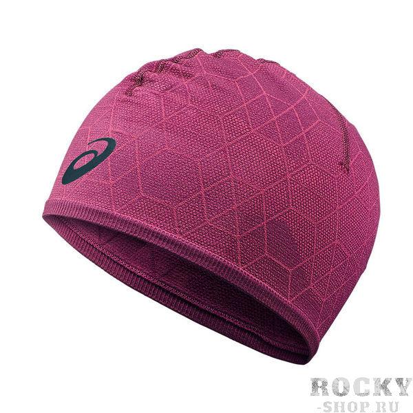Демисезонная шапка ASICS 146819 0290 BEANIE GRAPHIC  AsicsШапки<br>•Беговая шапка Beanie Graphic прекрасно подойдет для тренировок, соревнований, так и для повседневной носки. •Благодаря бесшовной технологии влагоотводящий дышащий материал обеспечивает комфортные ощущения и предотвращает трение. •Технология MotionDry обеспечивает поглощение влаги и ее отвод с кожи для дальнейшего испарения на поверхность. •Светоотражающий логотип для лучшей видимости в темное время суток.<br>
