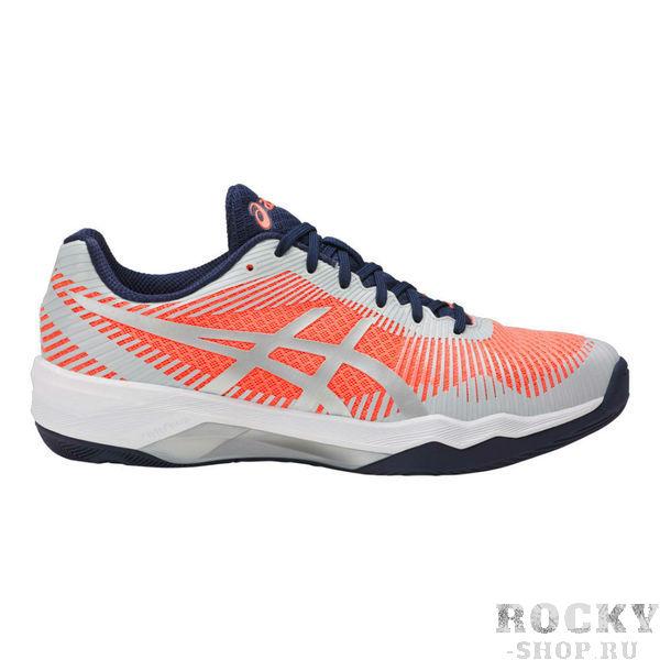Купить Кроссовки волейбольные женские ASICS B751N 0696 VOLLEY ELITE FF Asics (арт. 23823)