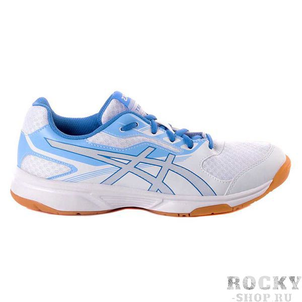 Купить ASICS B755Y 0140 UPCOURT 2 (W) Кроссовки волейбольные Asics (арт. 23827)