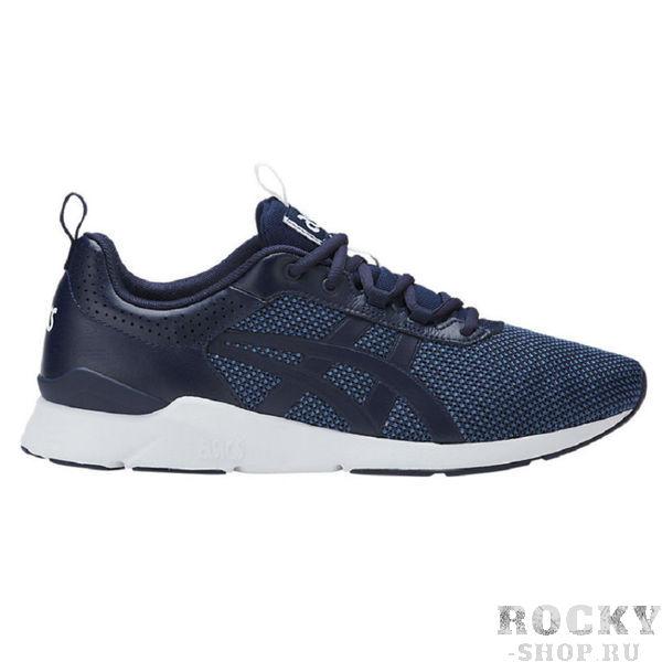Обувь спортивная ASICS HN7D3 5858 GEL-LYTE RUNNER AsicsКроссовки<br>Спортивная обувь ASICS HN7D3 5858 GEL-LYTE RUNNERASICS GEL-LYTE RUNNER – классическая модель для ходьбы и бега японского спортивного бренда ASICS, впервые появившаяся на рынке в 1993 году. Современная версия вобрала в себя все самое лучшее. В числе основных достоинств данной модели можно отметить легкий вес, стремительный силуэт, амортизационную технологию GEl и знаменитый неопреновый носок, плотно облегающий и фиксирующий ногу. ASICS GEL-LYTE RUNNER отлично сочетают в себе комфорт как при ходьбе, так и при беге. Верх кроссовок выполнен из легкой нейлоновой сетки. Пяточная часть из прочной синтетической кожи надежно фиксирует стопу внутри кроссовка. Резиновая подошва оснащена технологией ASICS GEL и гарантирует отличную амортизацию. Гелевая вставка, используемая в подошве, настолько заряжает энергией, что хочется невольно бежать трусцой по улице. Благодаря удобной стельке кроссовки обеспечивают комфортные ощущения. Еще один немаловажный фактор - нога хорошо вентилируется, предотвращая появление неприятного запаха. ASICS GEL-LYTE RUNNER - идеальные кроссовки для повседневного использования, которые благодаря стильному внешнему виду точно не останутся незамеченными. Технологии, использованные в модели ASICS GEL-LYTE RUNNER:•ASICS GEL. Система амортизации. Эластичная капсула с полутвердой субстанцией-желе - gel asics, размещенная в местах ударных нагрузок (в носовой и пяточной областях), сводит к минимуму давление и напряжение, воздействующее на ногу спортсмена во время бега, улучшает возврат энергии.<br><br>Размер USA: 6,5