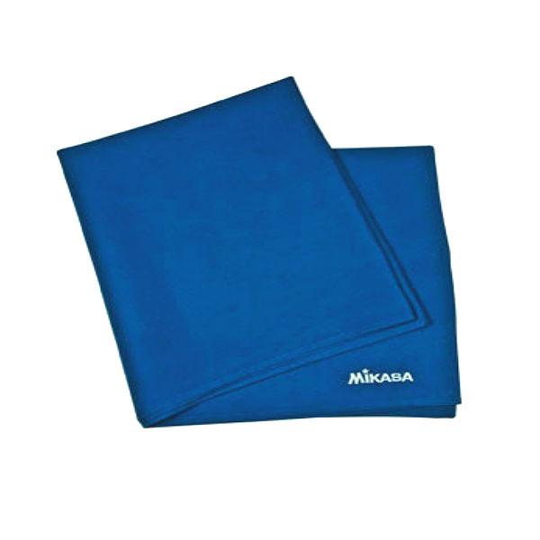 MIKASA MT411 0029 KOBO Полотенце MikasaПолотенца<br>Полотенце MIKASA MT411 0029 KOBO •Полотенце изготовлено из полиэстера с добавлением полиамида. •Высокотехнологичный материал эффективно впитывает влагу. •Размеры (Ш х Д): 80 х 150 см.<br>