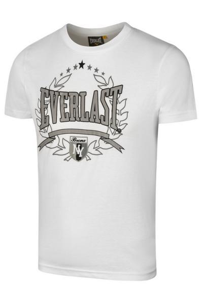 Купить Детская футболка Everlast NY white (арт. 24051)