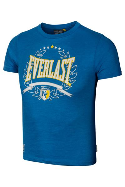 Купить Детская футболка Everlast NY blue (арт. 24052)