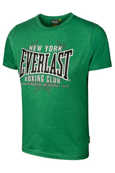 Детская футболка Everlast Boxing Club green Everlast