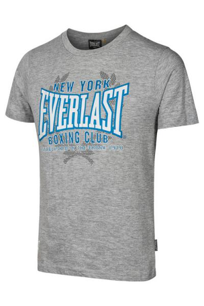Детская футболка Everlast Boxing Club grey Everlast