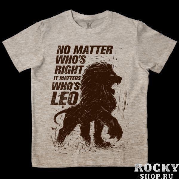 Футболка Lion  Max ExtremeФутболки<br>Ткань футболки высочайшего качества, очень приятна к телу. Она почти не теряет своей формы и не садится на протяжении долгих лет регулярной носки. Нанесение рисунка на ощупь почти не чувствуется, не стирается и не выгорает. Со временем он не теряет своей яркости. Материал: 100% хлопок, гребенная пряжа (пенье), 170 г/мНанесение: водная и вытравная печать<br><br>Размер INT: L