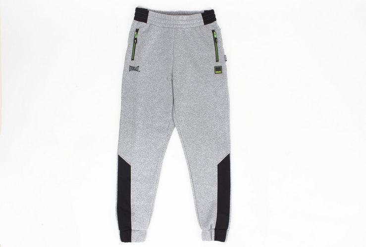 Купить Спортивные брюки Everlast Premium Sports Grey (арт. 24229)