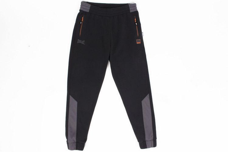 Купить Спортивные брюки Everlast Premium Sports Black (арт. 24230)