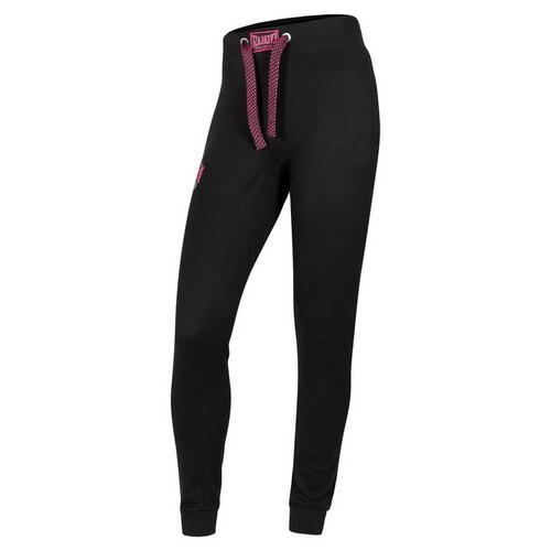 Женские спортивные брюки Everlast Heritage Black Everlast