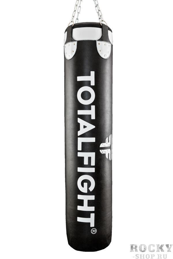 Купить Боксерский мешок TOTALFIGHT TF 35×146, 42 кг Aquabox (арт. 24543)
