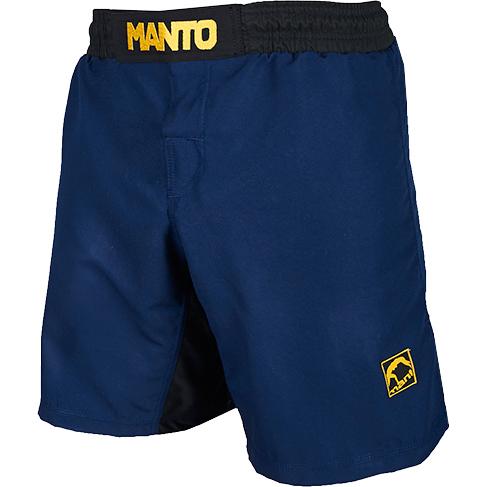 Купить Шорты Manto Emblem Navy Blue (арт. 24844)