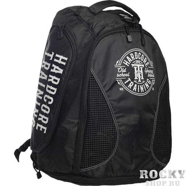 Купить Универсальная сумка-рюкзак Hardcore Training (арт. 24860)