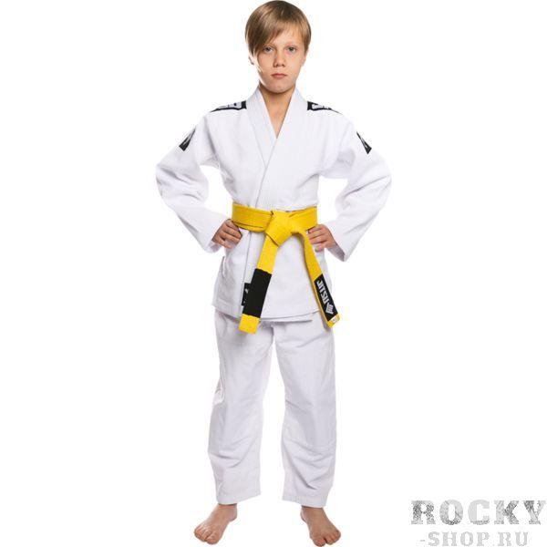 Купить Детское кимоно Jitsu BeGinner White (арт. 24940)