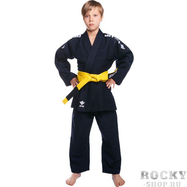Купить Детское кимоно Jitsu BeGinner Navy (арт. 24942)