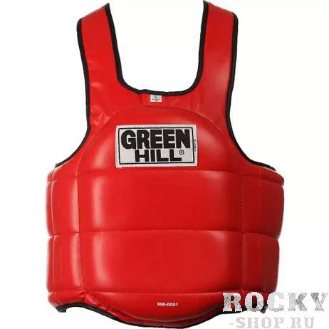 Защитный жилет Green Hill, Red Green Hill