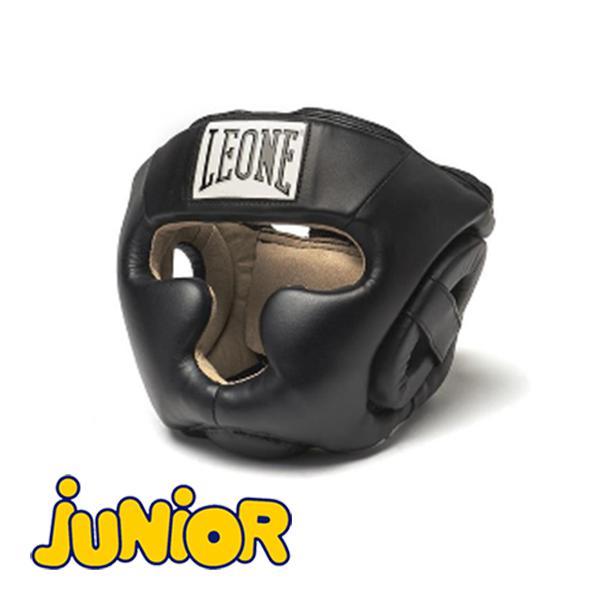 Детский боксерский шлем Leone 1947 JUNIOR CS429 (арт. 25102)  - купить со скидкой