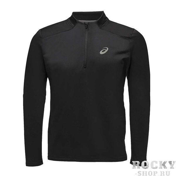 Купить Мужская беговая рубашка ASICS 134090 0904 ESS WINTER 1/2 ZIP Asics (арт. 25225)