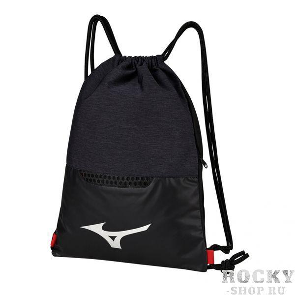 Купить Мешок для обуви MIZUNO 33GD8008 05 Style Draw Bag Mizuno (арт. 25237)