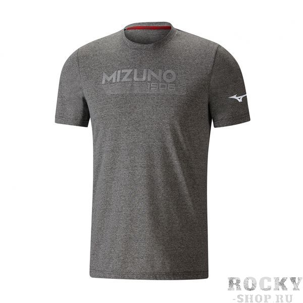 Купить Мужская футболка MIZUNO K2GA8001 07 HERITAGE ORIGINS TEE Mizuno (арт. 25252)