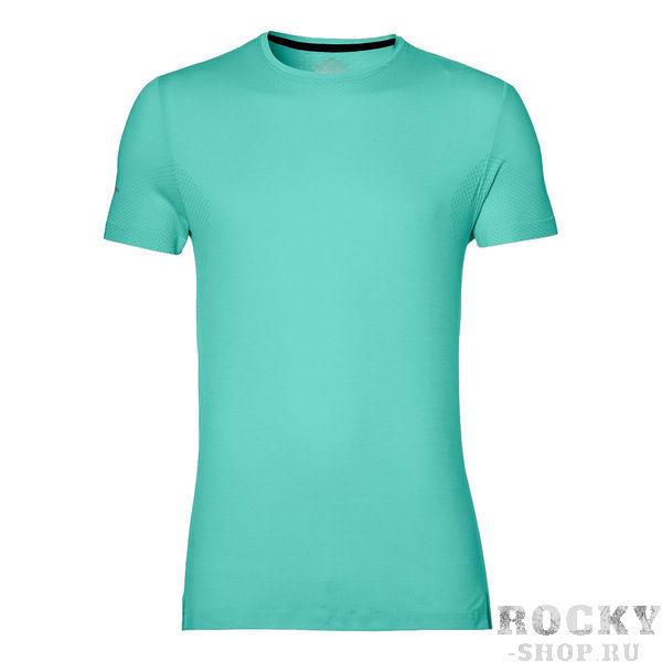 Купить Мужская беговая футболка ASICS 154583 4118 SEAMLESS SS Asics (арт. 25256)