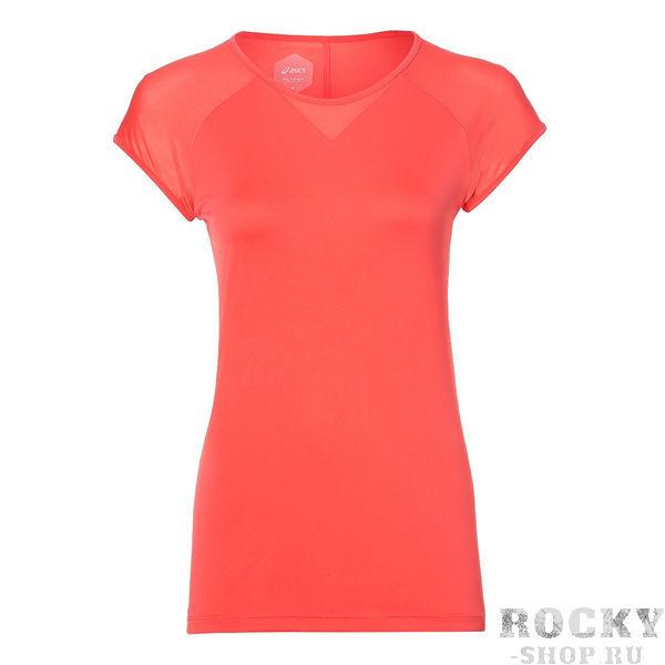 Купить Женская беговая футболка ASICS 155243 0698 TRUE PRFM TOP Asics (арт. 25257)