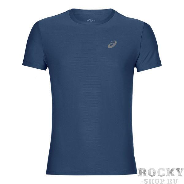 Купить Мужская беговая футболка ASICS 134084 0793 SS TOP Asics (арт. 25258)