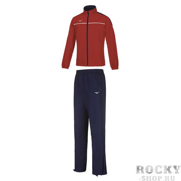 Купить Мужской спортивный костюм MIZUNO 32EG7001 62 MICRO TRACKSUIT Mizuno (арт. 25280)