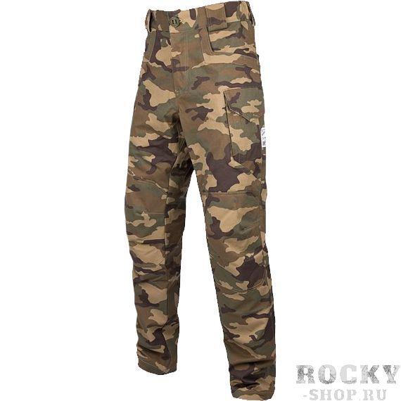 Тактические брюки Варгградъ XTRM Woodland Варгград