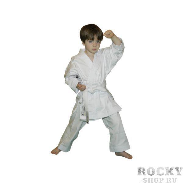 Детское кимоно Arawaza Lightweight WKF (арт. 25747)  - купить со скидкой