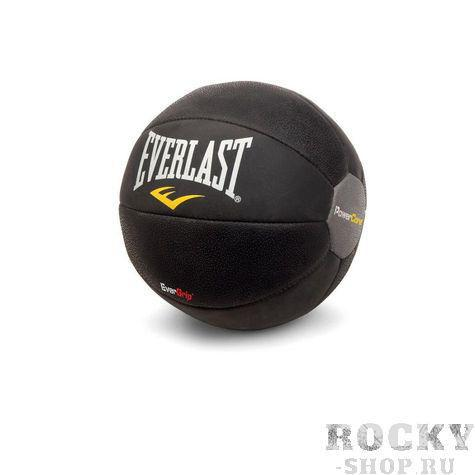 Медицинбол Everlast Powercore 8lb (4 кг)