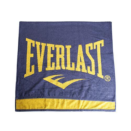 Полотенце Everlast 130*70, серо/желтое EverlastПолотенца<br>Большой логотип Эверласт, качественный материал. Отличное дополнение к спортивной атрибутике спортсмена!<br>