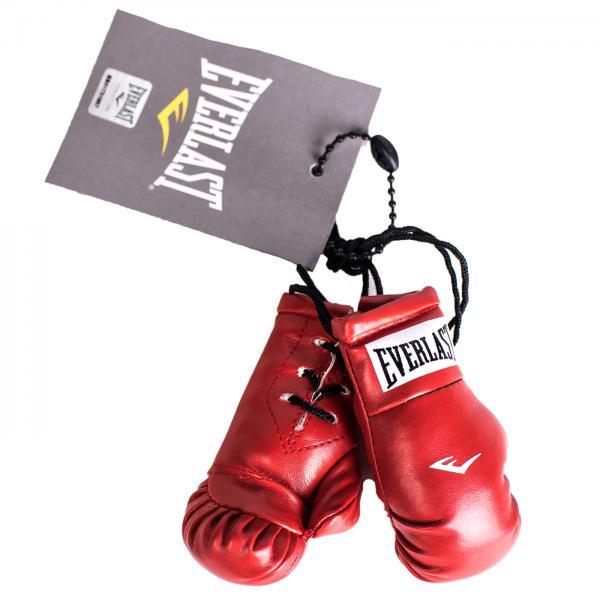 Купить Брелок Everlast Mini Boxing Glove двойной (арт. 2635)