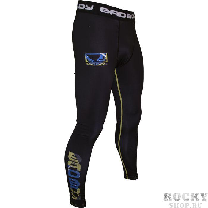 Купить Компрессионные штаны Bad Boy Bjj (арт. 26596)