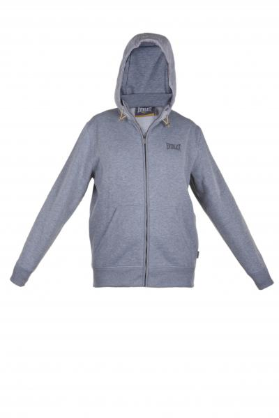 Толстовка Everlast Mens Zip Thru Panel