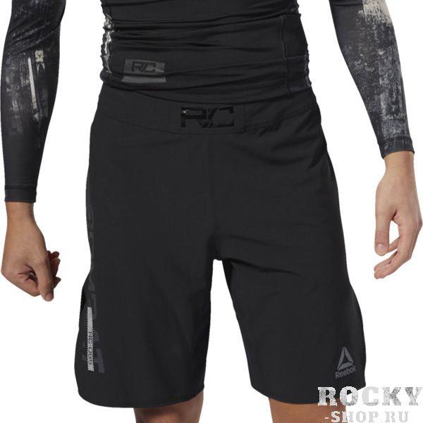 Купить Спортивные шорты Reebok Combat MMA (арт. 26695)