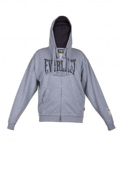 Толстовка Everlast Mens Zip Thru