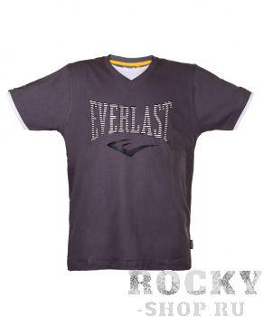 Футболка Everlast  V Neck