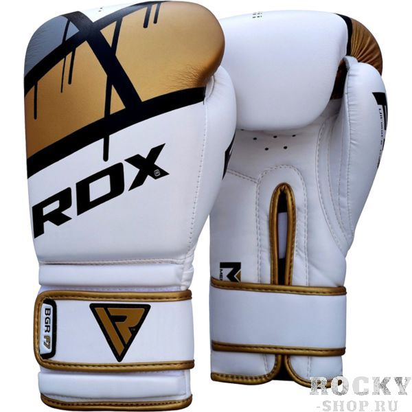 Купить Боксерские перчатки RDX F7 14 oz (арт. 27194)